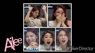 에 일 리(Ailee) - headlock