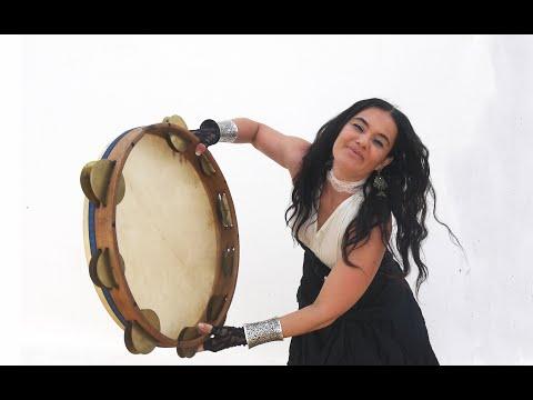 Mara Aranda - Dezidle | Mara Aranda & Al Andaluz Project Live on TVE & RNE Spain