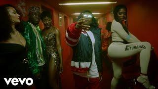 DJ Spinall - Dis Love (Official Video) ft. Wizkid, Tiwa Savage