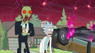 McDonald's Szechuan Sauce - Rick And Morty