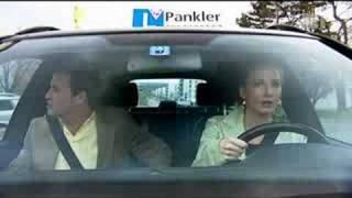 Fahrlehrerprüfung