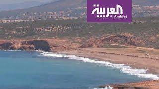 السياحة عبر العربية | أكبر محمية طبيعية في جنوب قبرص     -
