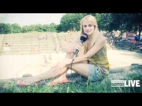 Donauinselfest 2013: Sport und Fun auf der Donauinsel