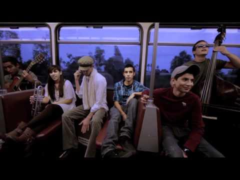 "Todo Mundo - ""La Calle"" - A Trolley Show"