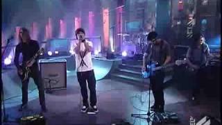 Saosin - On My Own (live @ FUEL TV)