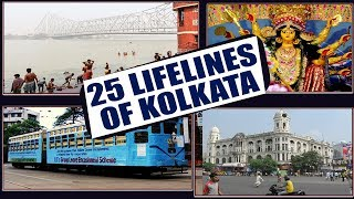 Kolkata : 25 Unknown and Interesting facts of famous City   Boldsky