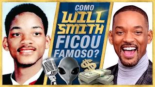 COMO O WILL SMITH FICOU FAMOSO? / Nostalgia