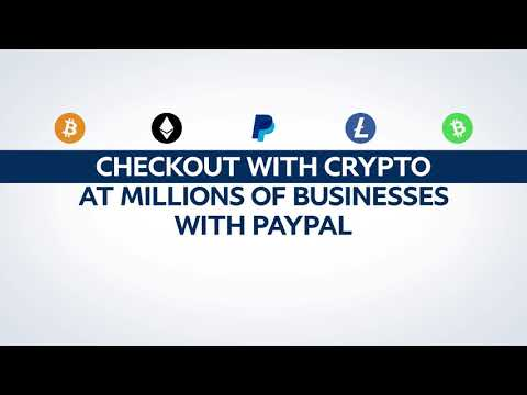 Checkout with Crypto starts rolling out to customers in the U.S. today