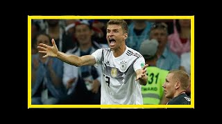 Breaking News | The best- and worst-case scenarios for Mexico and Germany in Group F