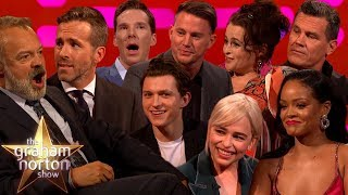 BEST MOMENTS of Season 23 Pt 1 | The Graham Norton Show