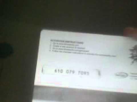 BINWEEVILS FREE BINTYCOON MEMBERSHIP CARD - YouTube