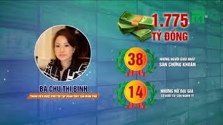 VTC14   Nữ đại gia mất 245 tỷ đồng trong tài khoản là ai?