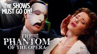 'The Music of The Night' Ramin Karimloo | The Phantom of The Opera