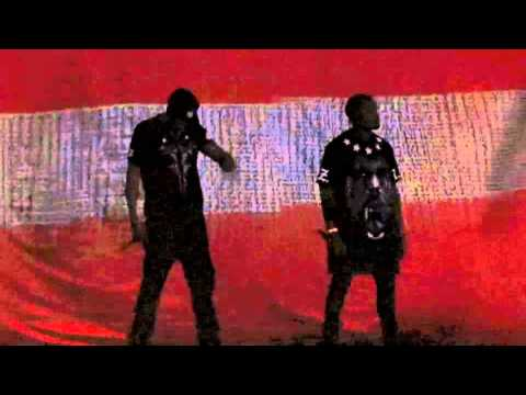 Otis - Watch The Throne - Jay Z & Kanye West (Live at Izod Center 11.5.11)