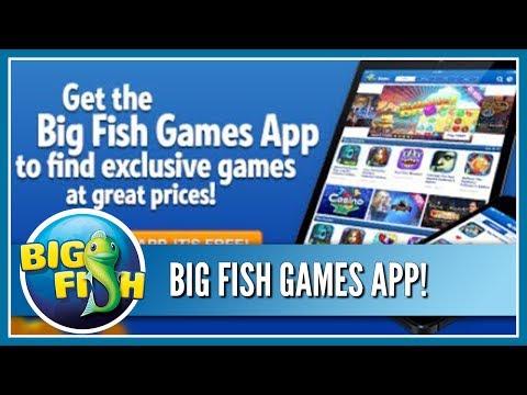 Big Fish App
