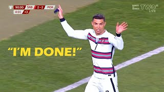 Referees Hate Cristiano Ronaldo ● RIDICULOUS Decisions Against Ronaldo