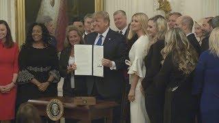 White House Summit on Human Trafficking