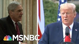 Robert Mueller Indicts 12 Russian Spies Ahead Of Donald Trump-Putin Meeting | The 11th Hour | MSNBC