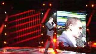 Shayne Ward Live - IF THATS OK WITH YOU at Clothes Show Live