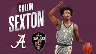 """Collin Sexton - Welcome To the Cleveland Cavaliers // """"Wow Freestyle"""" ᴴᴰ    Highlights Mix 2017-2018"""