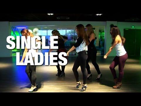 Fitness Master Class - ♪♫ Chorégraphie Single ladies ♪♫ Danser comme Beyoncé