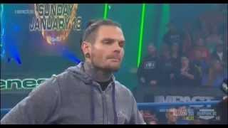 TNA Impact Wrestling 1/3/13 Full Show part 1 of 3