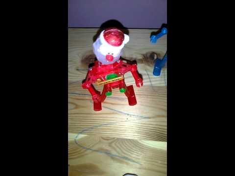 Noggin Bops Video Noggin Bop Santa Arm Fixed