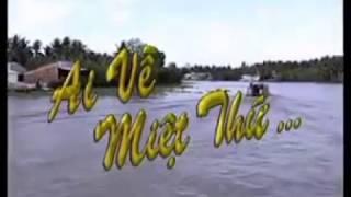 Huyện An Minh, tỉnh Kiên Giang... ( Nguyễn Vĩ )