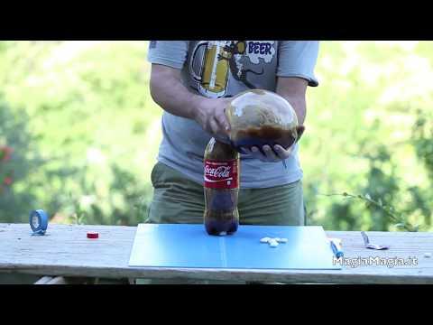 Diet coke mentos porn