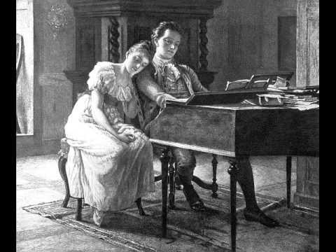 F.Mendelssohn, Romanza senza parole op.30 n.6