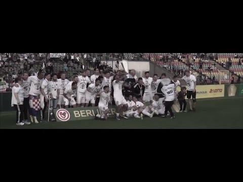 Der BFC Preussen vor dem DFB-Pokalspiel gegen den 1. FC Köln | SPREEKICK.TV