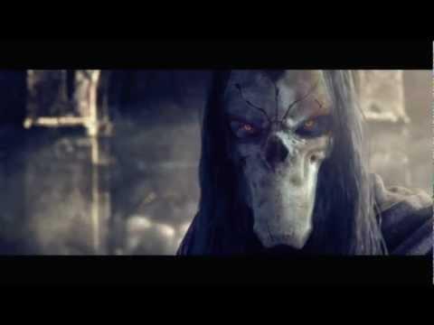 Darksiders 2 - Disturbed - Stricken