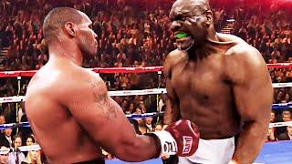 Mike Tyson - The Hardest Power