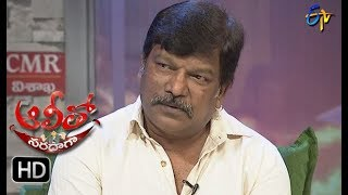 Alitho Saradaga – Chit Chat Show – With Krishna Vamsi – 21st Aug