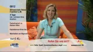 Sonnenschein TV: Perfekte Reiseziele