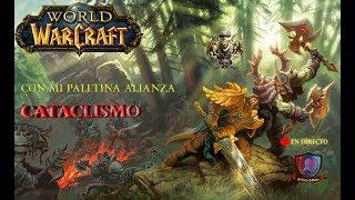 World of Warcraft Cataclismo   Gplp   Tryhardeando ando /pally humana  🌕