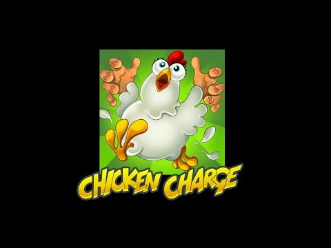 The trailer for Chicken Charge