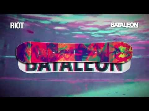 1314 BATALEON RIOT