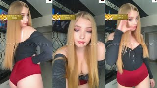 Hot Russian Girl seducing in Bigo Live Show 2019 | Bigo Russia | Full HD
