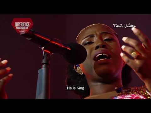 Diana Hamilton OSEY (JOYFUL NOISE) MEDLEY -Official Live Video