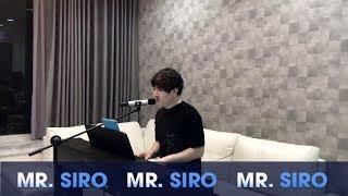 MR. SIRO - MASHUP 5 HIT SONGS in 2017