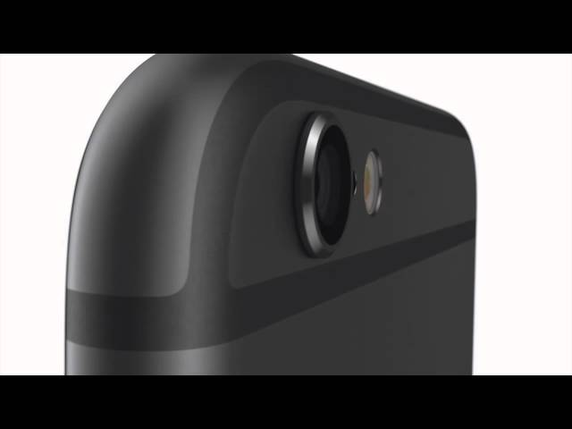 Belsimpel-productvideo voor de Apple iPhone 6