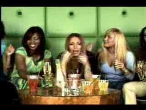 Angie Martinez - Dem Thangs - YouTube