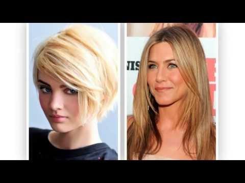 Frisuren Trend 2016 Frauen Videomovilescom