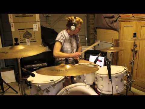 Baixar Sk8er Boi | Olivia Bohac | Drum Cover | Avril Lavigne