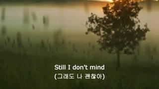 [My Sassy Girl OST] Because I Love You (Gummy) (거미)