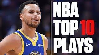 NBA Top 10 Plays of Opening Week | NBA Highlights