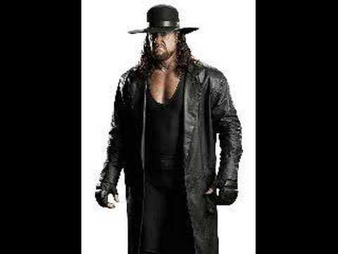 Undertaker Music