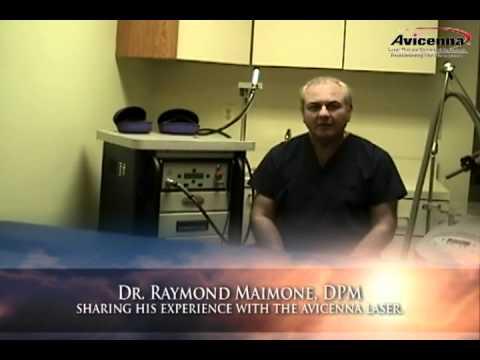 Dr. Raymond Maimone Testimonial