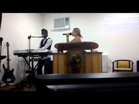 Baixar Ensaio - Jesus (Arianne)